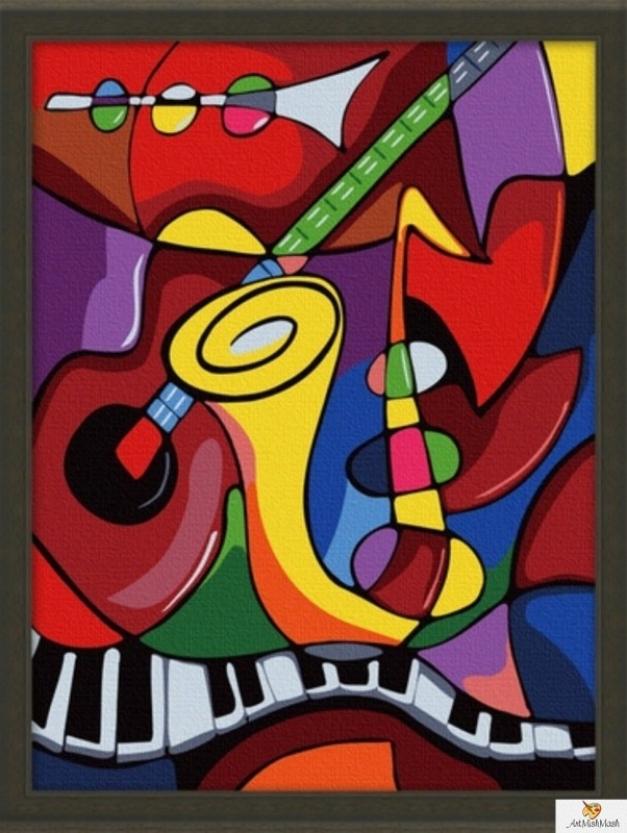 Музиката е любов