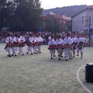 Детска танцова школа